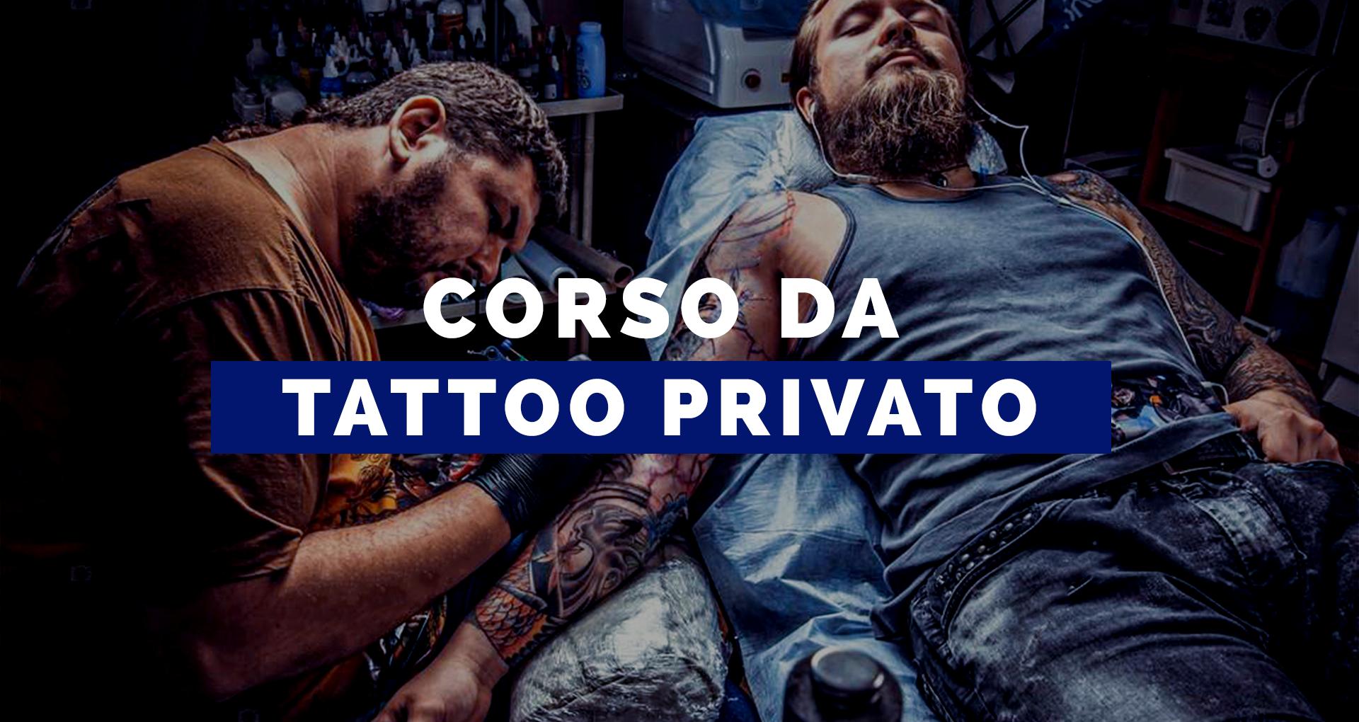 Tattoo Privato